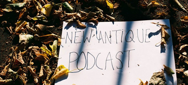 New Antique Podcast 2