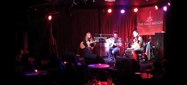 Ben River - Live @ Half Moon Putney