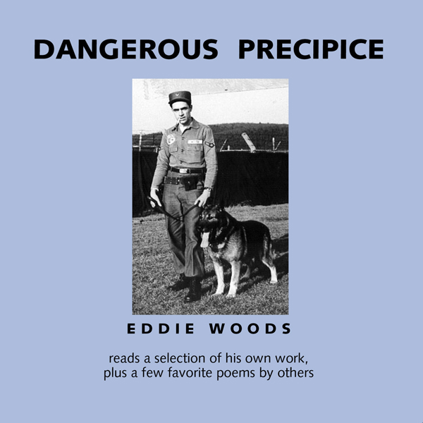 Eddie Woods - Dangerous Precipice